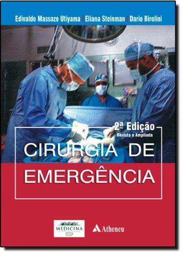 Cirurgia de Emergência