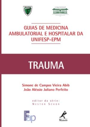Guia de Trauma - UNIFESP