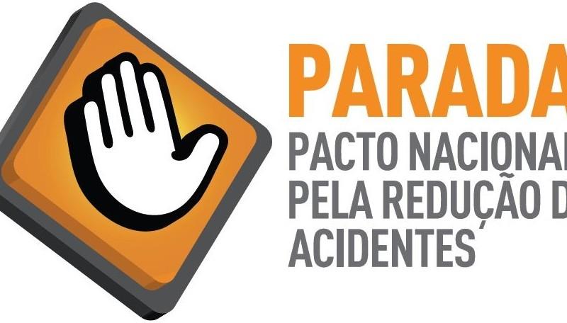 PARADA – PACTO NACIONAL PELA REDUÇÃO DE ACIDENTES