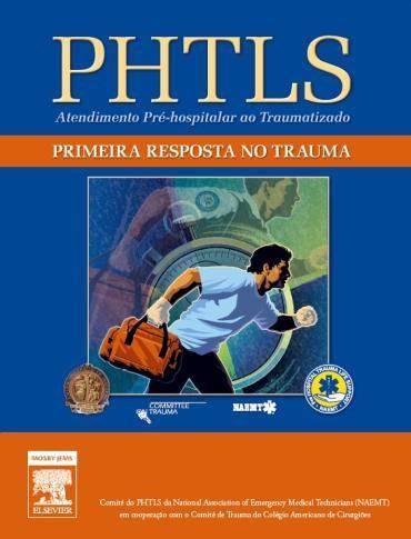 Phtls - Primeira Resposta No Trauma