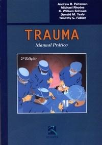 Trauma Manual Prático - 2ª Edição