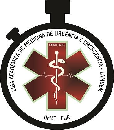 LOGOMARCA - LAMUEM UFMT CUR