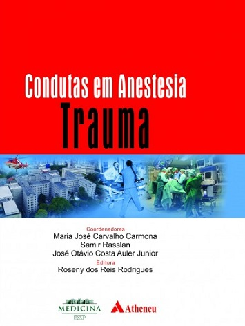 condutas em anestesia para trauma