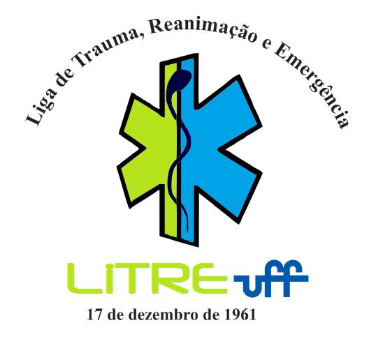 Logomarca LiTRE - UFF