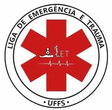 LOGOMARCA - LET-UFFS
