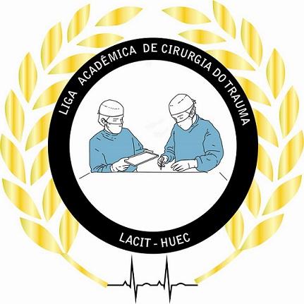 LOGOMARCA - LACIT - HUEC
